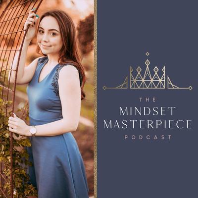 Mindset Masterpiece by Samantha Warren