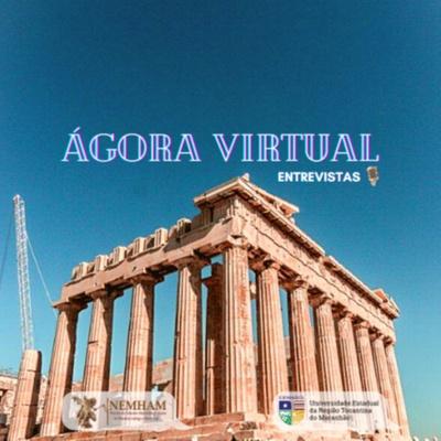 Ágora virtual