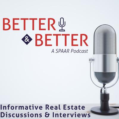 Better & Better - A SPAAR Podcast
