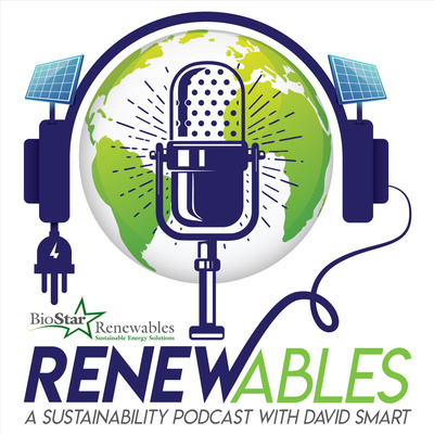 RENEWables A Sustainability Podcast
