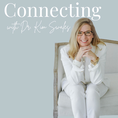 Connecting with Dr. Kim Swales