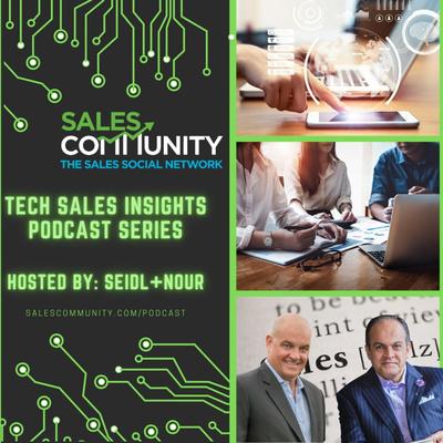 Tech Sales Insights