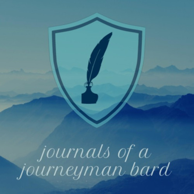 Journals of a Journeyman Bard