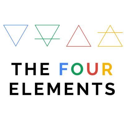 The Four Elements with Jon Douglas