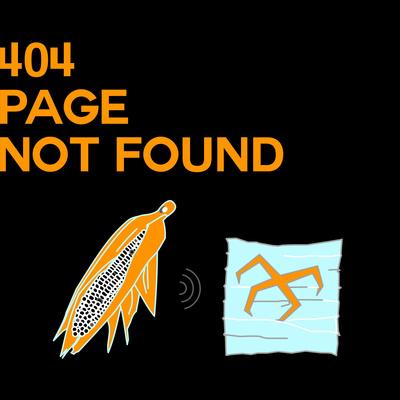 404 Page Not Found - Tentoonstelling op de grens tussen kunst en wetenschap