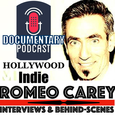 Romeo Carey Podcast