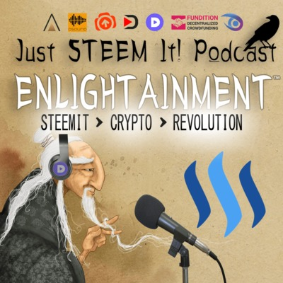 Just STEEM It! Podcast
