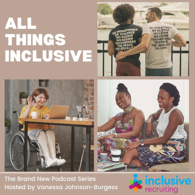 All Things Inclusive