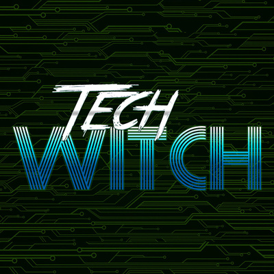Tech Witch