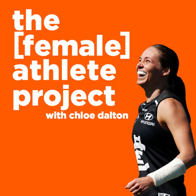 the [female] athlete project