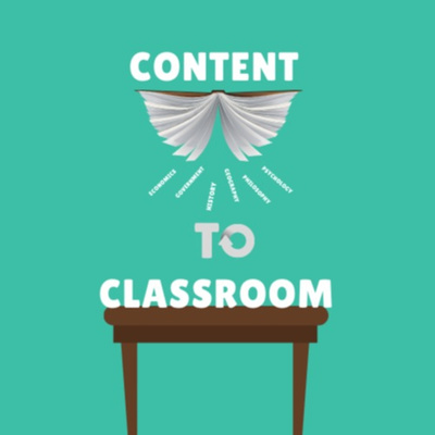 Content to Classroom