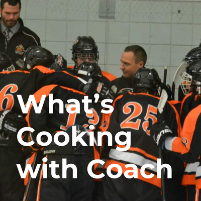 What's Cooking with Coach