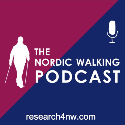 THE NORDIC WALKING PODCAST