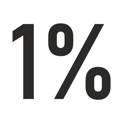 1% Podcast