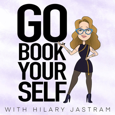 Go Book Yourself! - Master Writing, Marketing, and Publishing One Byte At A Time.