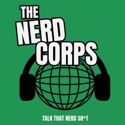 The Nerd Corps
