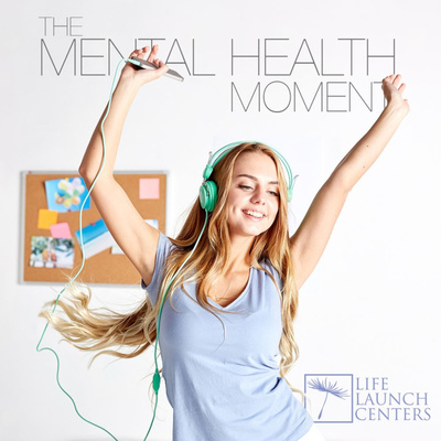 The Mental Health Moment