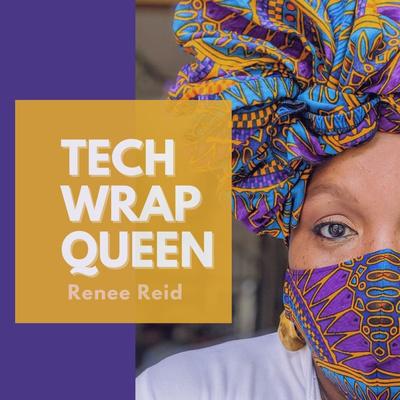 Tech Wrap Queen