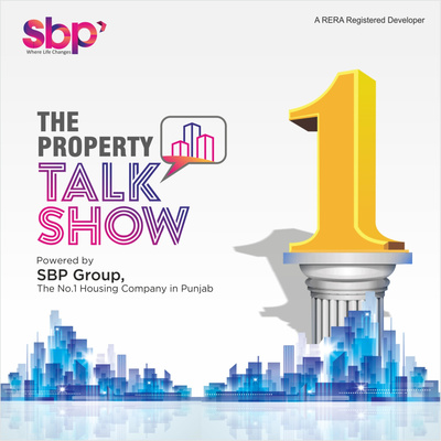 The Property Talk Show by SBP GROUP