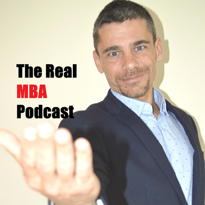 The Real MBA Podcast