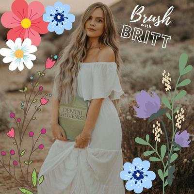 Brush with Britt