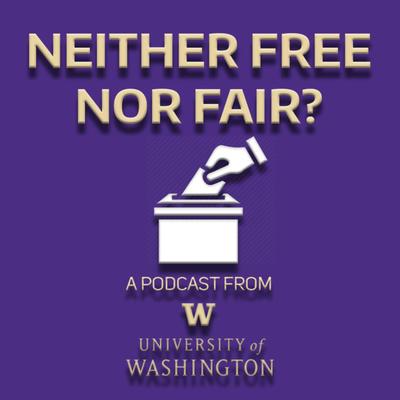 Neither Free Nor Fair?
