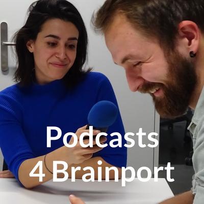 Podcasts 4 Brainport