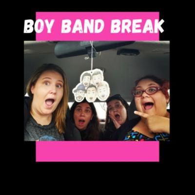 Boy Band Break