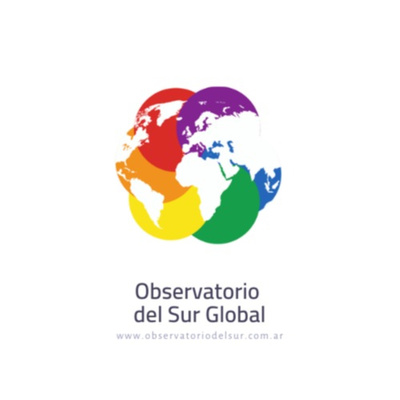 Podcast del Observatorio del Sur Global
