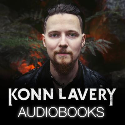 Konn Lavery Audiobooks