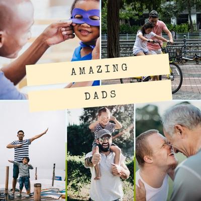 Amazing Dads