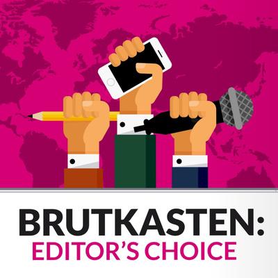 brutkasten: Editor's Choice