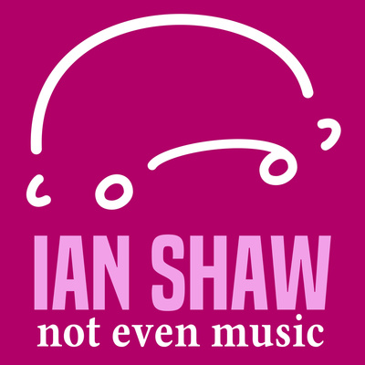 Not Even Music