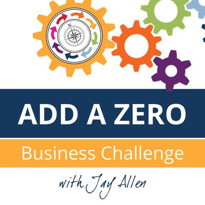 ADD A ZERO Business Challenge