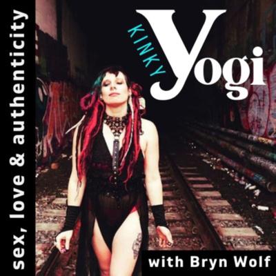 Kinky Yogi Podcast