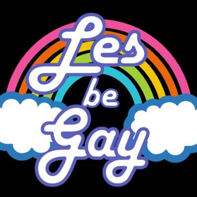 Les Be Gay