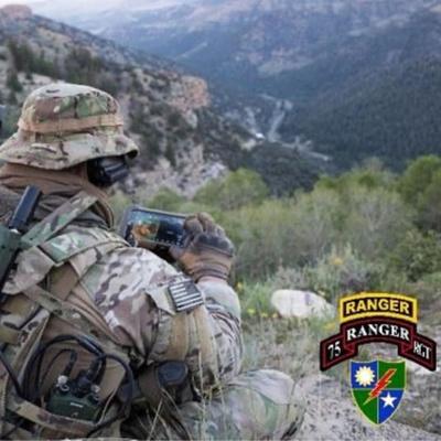 75th Ranger Regiment IT Innovators Podcast