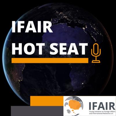 IFAIR Hot Seat