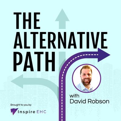 The Alternative Path with David Robson