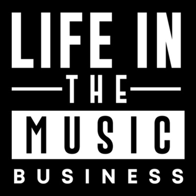 Life In The Music Business™ w/ Professor Pooch