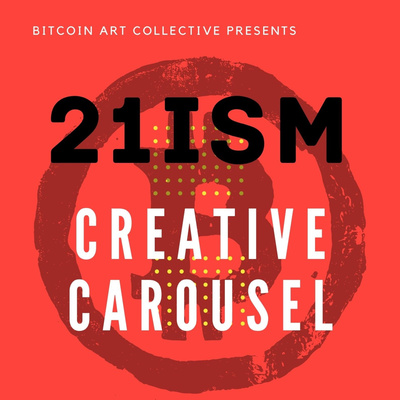 21ism Podcast - Telling Artist's Stories Through Vision & Sound
