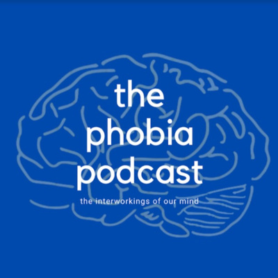 phobias podcast
