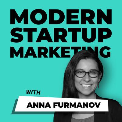 Modern Startup Marketing