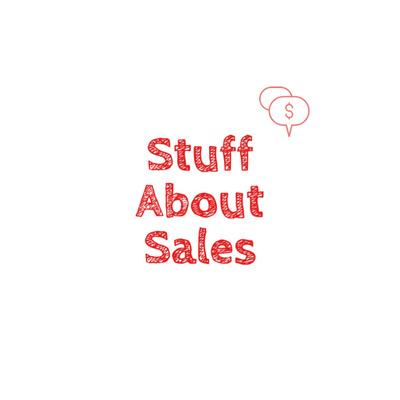 Stuff about Sales
