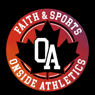 Faith and Sports with Onside Athletics Podcast