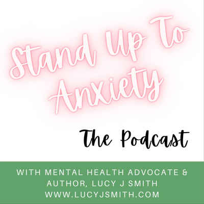 Stand Up To Anxiety