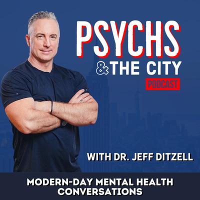 Psychs & The City