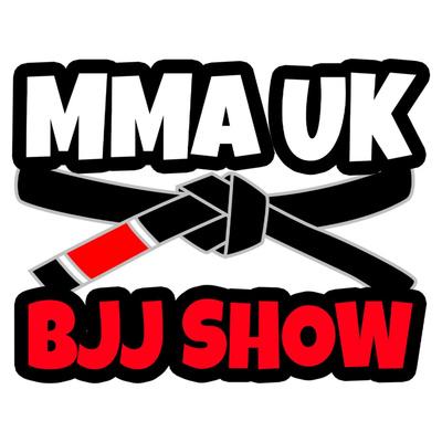 MMA UK BJJ Show