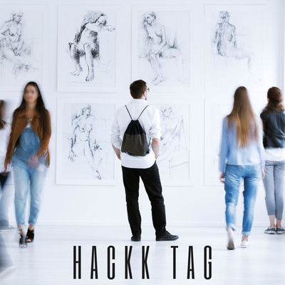 HACKK TAG