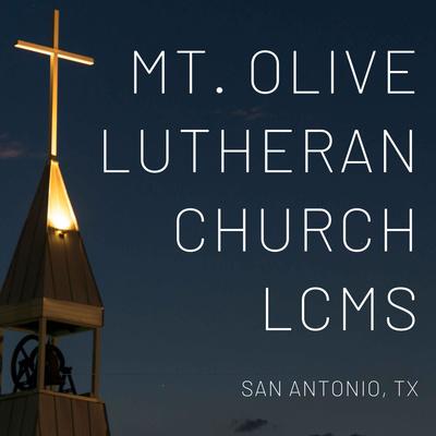 Mt. Olive Lutheran Church (LCMS )